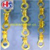 Diameter 5.3 mm Grounding Terminal, Ring Tongue Terminals (HS-GT-001)