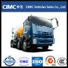 Isuzu Qingling Vc46 Mixer Truck 8X4