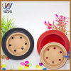 Clay Carbon Bowl Silicone Shisha Charcoal Bowl Hookah Accessories