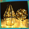 3AA Battery Operated LED Copper Wire String Lights for Outdoor, Home, Gardon, Festvial