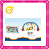 Funny Arch Crib Mobile Baby Bed Bell
