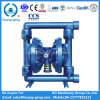 Qby Pneumatic Air Operated Stainless Steel Diaphragm Pump