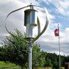600W Maglev Vertical Wind Turbine Generator Could Afford 65m/S Wind