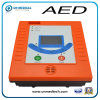 Ce Marked Portable Aed Defibrillator Automated External Defibrillator
