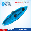 PE Hull Material Kayak Fishing Boat for Entertainment