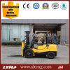 Dual Fuel Forklift Truck 3.5 Ton LPG/Gasoline Forklift Price