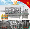 Hot Filling Juice Mixing Machine