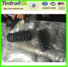 Heavy Load Compression Coil Train Spring Made in China