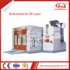 Guangli Factory High Quality Automatic Powder Coating Car Spray Paint Booth with Ce