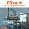 Zhangjiagang Blissum Plate Type Beverage Sterilizer