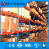 Most Popular Storage Solution Heavy Duty Customized Warehouse Storage Pallet Rack
