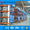 Selective Warehouse Storage Pallet Racking Stand