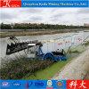 Reliable Water Weed Harvesting Vessel