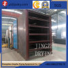 Multi Layer Continuous Belt Dryer