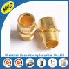 Auto Parts M6 Brass Female Eye Bolt