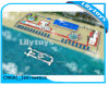 Lilytoys New Dragon and Shark Design Inflatable Water Park with Pool (GWP-010)