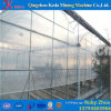 Commercial Plastic Film Cucumber Greenhouse for Jordan