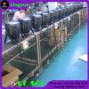 DMX 54PCS 3W Wireless LED PAR Can Motorized Stage Lighting