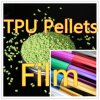 Plastic Granules TPU Film Grade