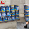 High Solid Content Liquid Non-Curing Rubber Asphalt Waterproof Roof Coating