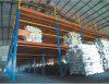 Warehouse Storage Rack Steel Rack with Mazzanine