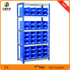 Adjustable Steel Rack, High Quality Storage Racking, 6 Shelf Storage Rack