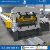 ISO Steel Floor Decking Construction Machinery