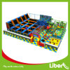 Newly Design Kids Amusement Park Indoor Playground and Trampoline