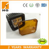 3inch 12W Amber LED Work Light