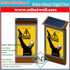 High Quality Made in China Mupi LED Backlit Light Box Solar Power System