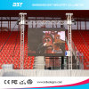 High Brightness P8mm Full Color Outdoor Rental LED Display Screen
