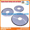 HSS Dividing Blade Cut for Foil Aluminum, Paper, Film, Gold, Silver Foil, Tapes Foil, Copper