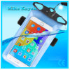 17.5*10.5cm Large Waterproof Arm Mobile Phone Case Bag