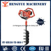 Power Earth Drilling 52cc Ground Hole Drill Earth Auger