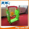 Kindergarten Children Indoor Plastic Swing for Kids