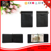 China Manufacturer Tiny Simple Low Price Ladies Pars Hand Ladies Wallet, Money Clip (5656)