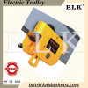 3ton Manual Trolley with CE