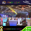 Outdoor Bar Furniture RGB Color Changing LED Table