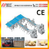 Cereal Bar /French Bread Automatic Feeding Package Machine