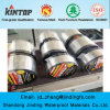 Self Adhesive Waterproofing Tape Rubber Bitumen for Roofing Materials