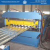 Auto PLC Control Floor Decking Forming Machine