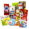 Packaging Materials: Metallized CPP Films for Food Package (heat-sealable)