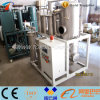 Environmental Friendly Vacuum Technology Hydraulic Oil Purifier Machine