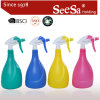 1000ml Plastic PE Sprayer Bottle/ Hand Pressure Trigger Sprayer (SX-2059)
