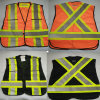 High Quality Night Visible Reflective Warning Safety Vest