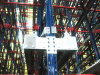 Factory Price Automatic Radio Shuttle Pallet Rack