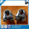 M12 Galv Malleable DIN 741 Wire Clip