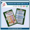 Em4200 No Contact Chip Smart Card