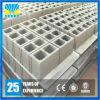 Hydraulic Automatic Cement Concrete Block Making Machinery Paver Machine