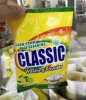 Lemon Fresh 12% Las OEM/ODM Soap Washing Detergent Powder